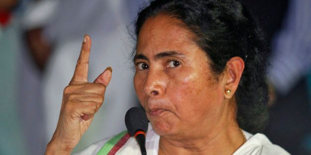 Army Refuses To Withdraw Troops Despite Mamata Banerjee's Threat To Take Legal Action Against