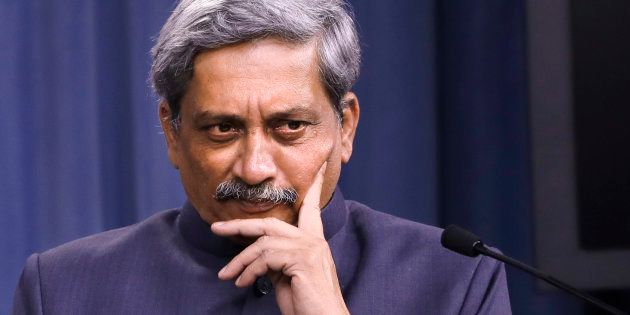BJP Would Work To Increase 'Happiness Index' In Goa, Says Manohar