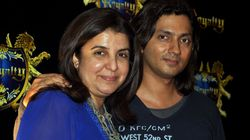 Shirish Kunder's Perfect Reply To A Twitter User Who Trolled Him About His Children's
