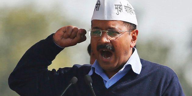 PM Modi Calls Himself A Fakir But Wears Suit Worth ₹10 Lakh, Says Arvind
