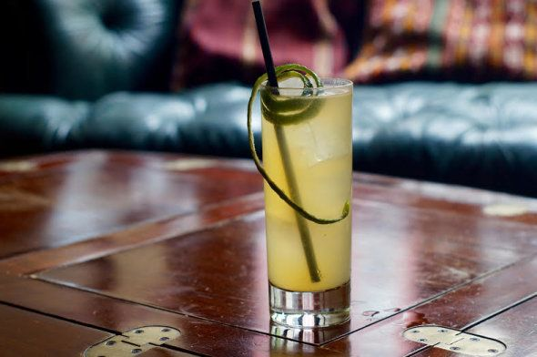 12 Indian Cocktails To Spice Up The