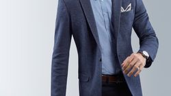 8 Pictures That Prove Formal Dressing Never Goes Out Of