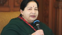 Watch Jayalalithaa Talk About Her Crushes, Her Favourite