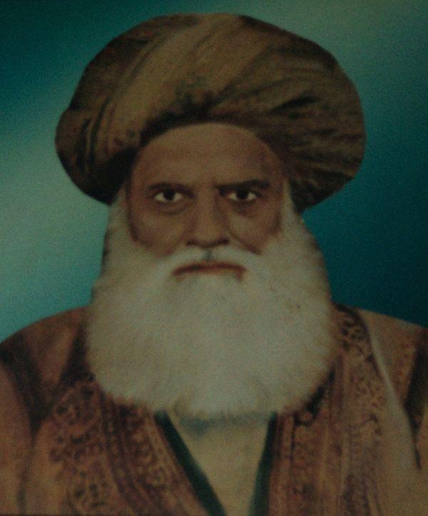 Maulana Syed Gulshan Ali