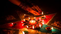 From Kali Puja To New Year, There's A Gamut Of Other Celebrations Going On Alongside Diwali