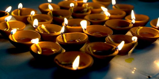 Diwali Traditions I've Loved, Lost And