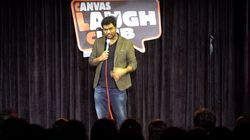 Comedian Zakir Khan Explains The Importance Of 'Izzat' In Life And It Is All Of
