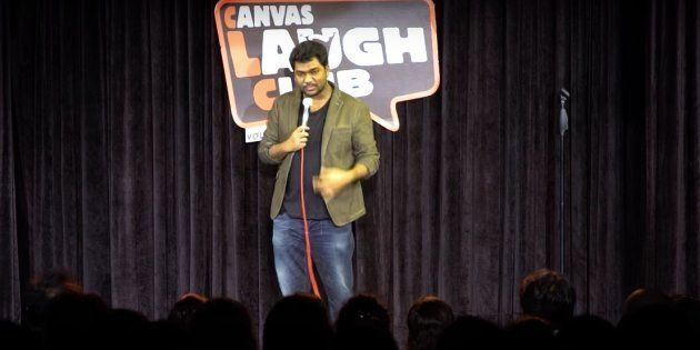 Comedian Zakir Khan Explains The Role Of iPhone In Getting 'Izzat' And It Is All Of