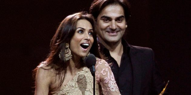Arbaaz Khan Opens Up About His Separation From Wife Malaika Arora
