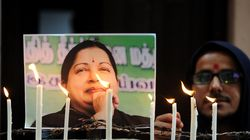 77 People Have Died Of Grief Over Jayalalithaa's Death, Claims