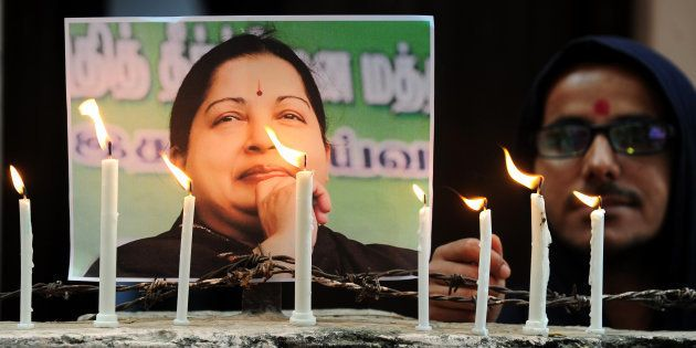 Jayalalithaa's Death: 77 People Have Died Of Grief So Far, Says