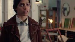 Could Oscar Winner John Ridley's 'Guerrilla' Be Freida Pinto's Breakthrough In American