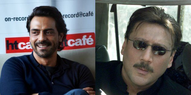 Arjun Rampal, Jackie Shroff To Campaign For BJP In Upcoming