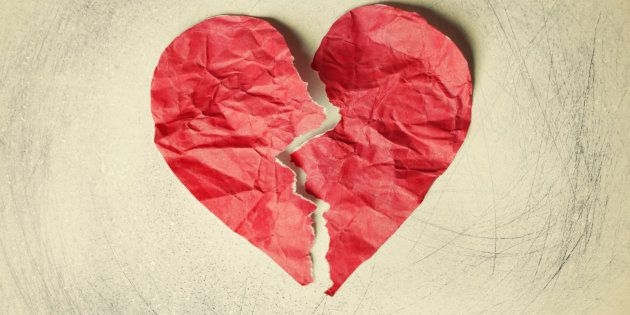 The Two Sides Of Rejection: Why I Stopped Romanticizing Unrequited