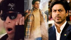 If You Really Are An SRK Fan, Then You Must Know What He Was Called In These