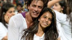Shah Rukh Khan's Ground Rules For Daughter Suhana's Potential Boyfriend Is Every Dad