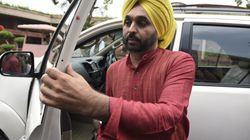 AAP Member Bhagwant Mann Found Guilty, Suspended From Lok Sabha For The Winter