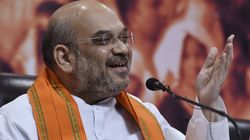 Amit Shah Backs Modi, Says Nation Has 'Finally' Got A PM Who