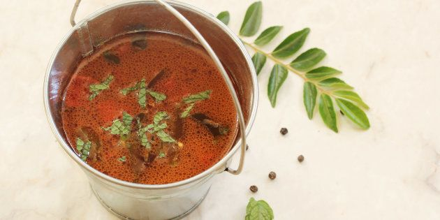 11 Savoury Indian Soups To Keep You Warm In