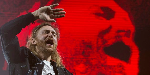 David Guetta's Bengaluru Concert Cancelled Due To Polls, Not Because Of New Year's Incident, Say Police