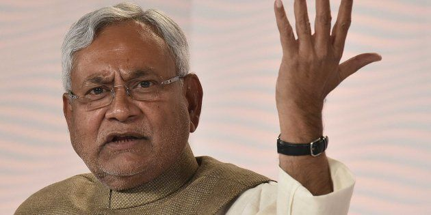Don't 'Tamper With The Essence Behind The Idea Of Nalanda,' Nitish To Modi
