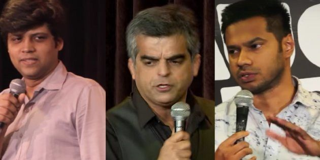 These Underrated Desi Comedians Are Making Waves On The