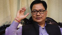 Kiren Rijiju Dismisses Corruption Allegations, Says Those Planting News Against Him Will Be 'Beaten With