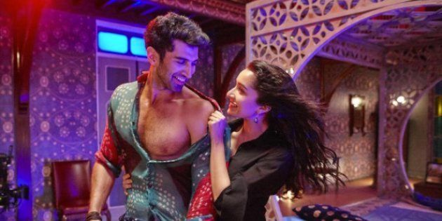 'Ok Jaanu' Movie Review: Shraddha Kapoor And Aditya Roy Kapoor Look Great, But Have Zero