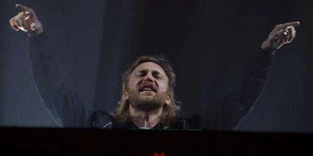 After Bengaluru, David Guetta's Mumbai Concert