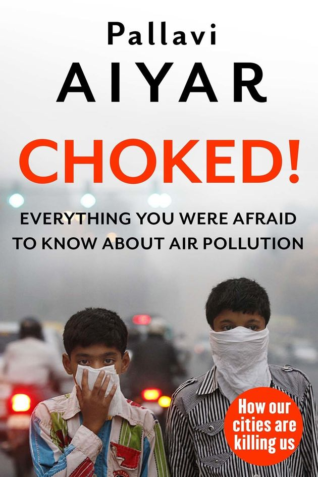 What The Experts Are Saying About Delhi's Pollution Will Send A Chill Down Your