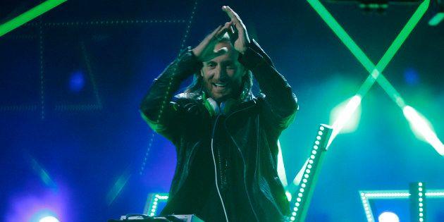David Guetta's Mumbai Concert Has Been Rescheduled To 15
