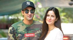 Clash Of The Exes: It's Ranbir Kapoor Versus Katrina Kaif This