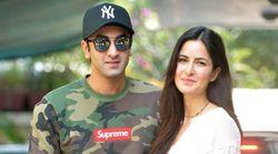 Clash Of The Exes: It's Ranbir Kapoor Versus Katrina Kaif This