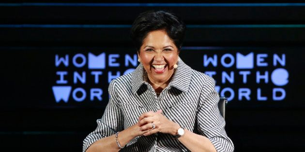 PepsiCo CEO Indra Nooyi Joins Trump's 'Strategic and Policy Forum' To Assist Economic