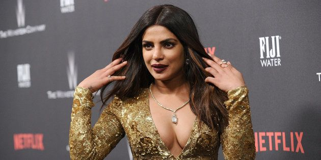 Priyanka Chopra Reveals On KWK How Old School She Is When It Comes To