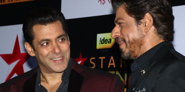 Shah Rukh Khan To Make A Special Appearance In Salman Khan's Upcoming Film