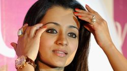 Trisha's Mother Seeks Police Protection For Daughter Over Jallikattu