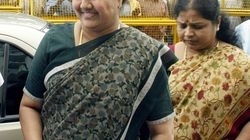 It's Official. 'Chinamma' Sasikala Natarajan To Be Head Of