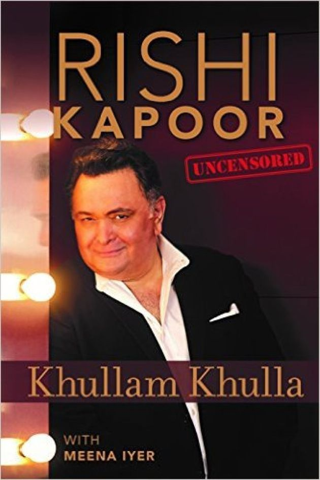 Ranbir's Foreword In Rishi Kapoor's Biography Is Telling Of A Troubled Father-Son