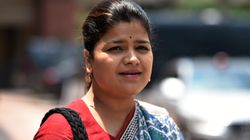 Lawmaker Poonam Mahajan Replaces Anurag Thakur As BJP Youth Wing