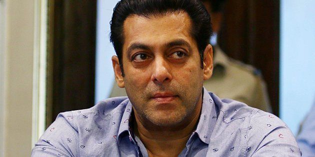 Salman Khan Acquitted In Arms Act Case By Jodhpur High