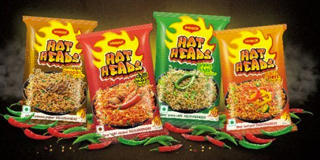 We Have Mixed Feelings About Maggi's New Flavours But One Of Them Is Actually