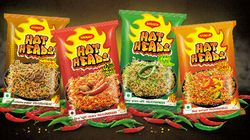 Maggi Has Four New Flavours But Only One Of Them Is Worth Spending Your Money