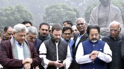 Is Opposition Unity Over Demonetisation Starting To