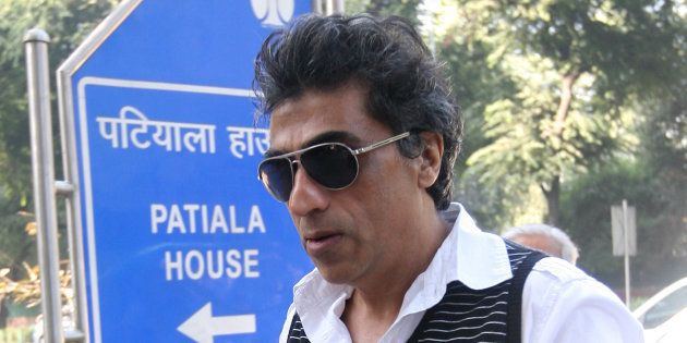'Chennai Express' Producer Karim Morani Booked For Allegedly Raping