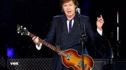Paul McCartney Sues Sony/ATV To Regain Beatles Music