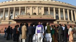 Five Charts That Show That India's Parliament Needs Urgent