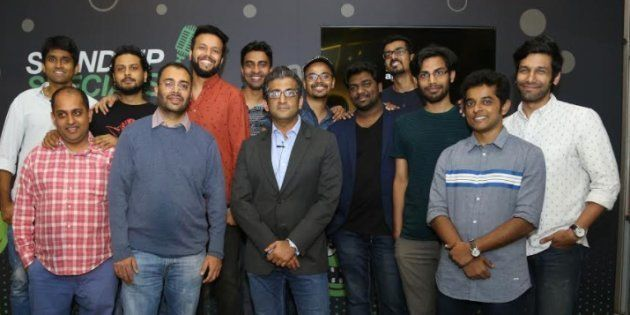 Amazon Video Has Signed These 14 Top Indian Stand-up Comics, Promises Zero