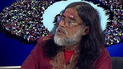 UP Lawyer Files Case Against Salman Khan, 'Bigg Boss' Contestant Swami Om For Promoting Obscene