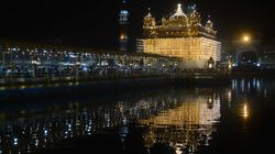 Guru Nanak Jayanti At Amritsar's Golden Temple Nourishes The Soul — And